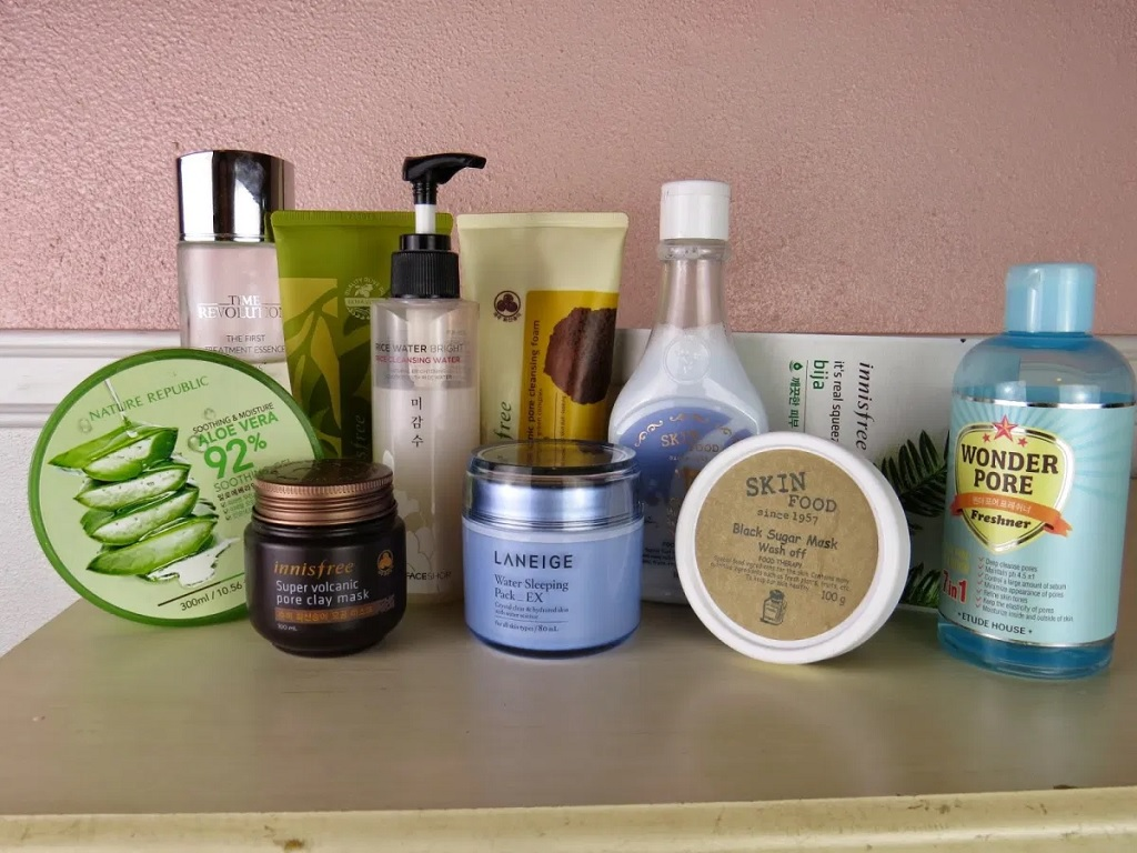 Best Affordable Korean Skin Care